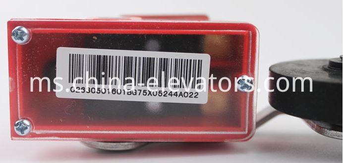 Limit Switch | position switch | travel switch for XiziOTIS Elevators XAA177BW1