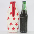 Pemegang Cooler Glitter Bottle Sublimated
