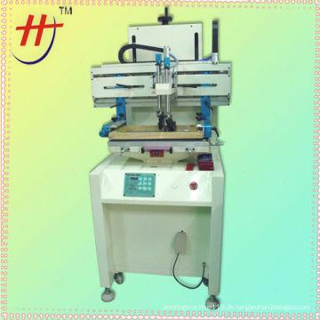 Hengjin Druckmaschinen, HS-500P, Siebdruckmaschine, die weithin nützlich ist