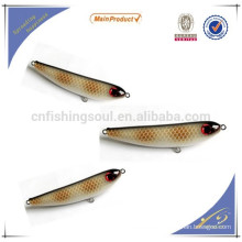 WDL037 156MM/75G 122MM/38G china wholesale alibaba fishing lure component mould fishing stick baits