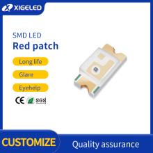 SMD-LED rote Lampenperlen SMD LED Lampenperlen
