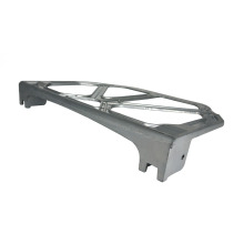 Wax Lost Cast Stainless Steel Trolley Support