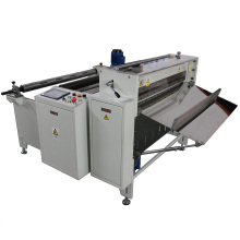 PVC and Pet Plastic Sheet Cutting Machine