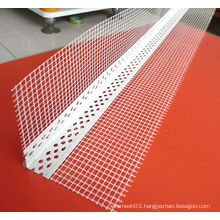 (Hot) PVC Angle Bead with Fiberglass