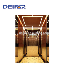 Best passenger elevator with economic price from Delfar