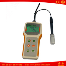 Accuracy 0.01pH Fruit Meat Flour Dough Cheese pH Meter Price