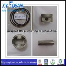 Piston Ring & Piston & Piston Pin pour Peugeot 405