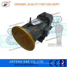 JFHyundai 11Kw máquina de tracción escalera mecánica de 3 fases de motor de inducción