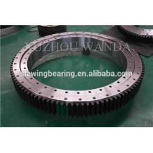 black coating Single-Row slewing ring