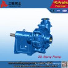 Sanlian Brand Corrosion Resistance Slurry Pump