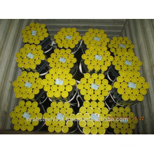 """Grooved steel pipe from 1/2"""" to 8-5/8"""" to AS, BS, JIS, DIN, ASTM, Black steel pipe, ERW steel pipe, drilling steel pipe,"""