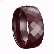 Meilleures importations plus mode mode gros anneaux bijoux pour femmes