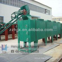 China HJ frutas malha correia secador