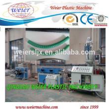 Гофрокоробки пластиковые PP PE Экструзионная линия для изготовления шланга