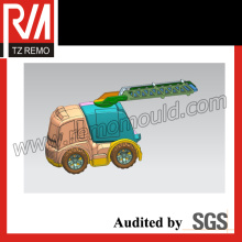 RM15-011535 Fire Truck Toy Mould / Toy Truck Mould / Truck Toy