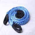 UHMWPE Super Wear Resistance Winch Rope