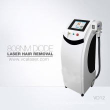 high performance diode laser 808 hair removal