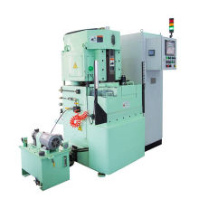 Supply air conditioning compressor middle plate surface grinding machine
