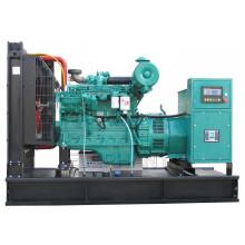 25kVA 30kVA 50kVA 60kVA 80kVA 100kVA 150kVA 200kVA 250kvasoundproof Silent CUMMINS Generador diesel de potencia Diesel