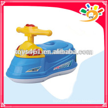 Musical potty ship design baby potty