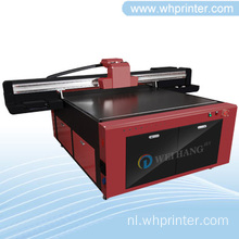 Multi Purpose 3D UV hout Printer