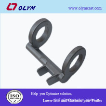 OEM high quality sports equipment accessories stainless steel investment casting spare parts
