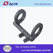 OEM acessórios de equipamentos esportivos de alta qualidade peças de reposição de aço inoxidável de fundição