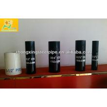 tubes et caissons sans soudure en acier