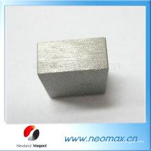 Сильный магнитный блок SmCo