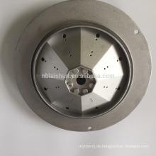OEM-Aluminium-Druckguss führte leichte Kühlkörper