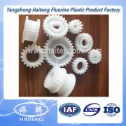Plastic Nylon Machine Part with CNC Machine