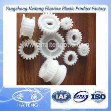 Bahagian Mesin Nylon Plastik dengan Mesin CNC