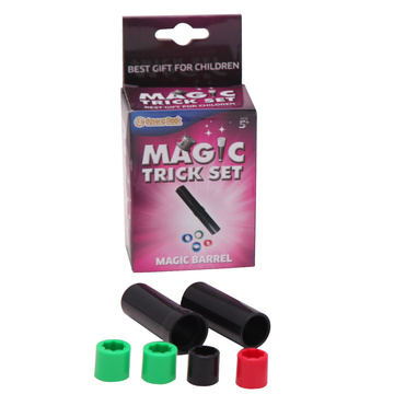 Beste Kinder Magic Tricks Magic Barrel Trick