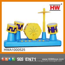 Conjunto de tambor eléctrico de venta caliente
