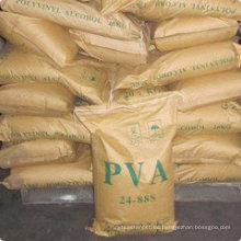 PVA en escamas y granular / Polvo de alcohol polivinílico / Pvoh / Poval