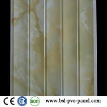 Neues Muster PVC-Wandpaneel Laminiertes PVC-Panel