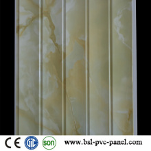 New Pattern PVC Wall Panel Laminated PVC Panel