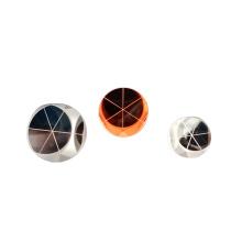 Custom Survey Prism BK7 Corner Cube Prism Retroreflectors