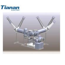 ZFW126T/2500-40 Gis-126kv Gas Insulated Switchgear