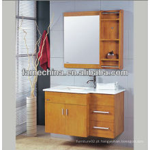Classic OAK Material Vanity do banheiro