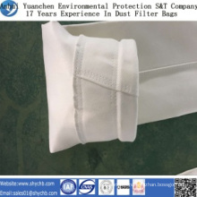 Fiberglass Dust Collector Filter Bag for Metallurgy Industry