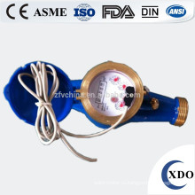 XDO PRSWM-15-50 дистанционный импульсный выход Счетчик воды переключатель Рид