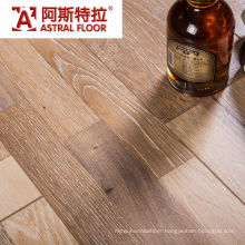 Ce Approved White Core 12mm Thickness Laminate Flooring