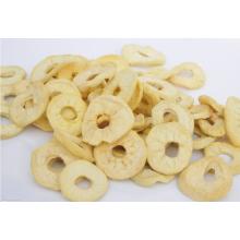China caliente venta de manzana seca muestra libre anillo