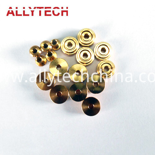 brass fastener fittings