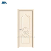 JHK-P05 MDF PVC Wooden Door