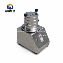 Agitador de peneira de teste de solo padrão de exportação