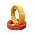Tubo vermelho do laser Pex-Al-Pex do Ktm (HDPE), tubulação de alumínio do plástico (água quente)