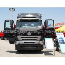 Sinotruk China Tractor 6*4 10wheels