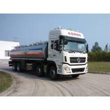 Camión cisterna de combustible DFAC Tianlong 8X4 32000Litres